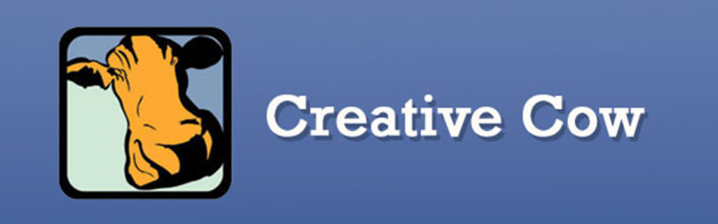 creative cow logo