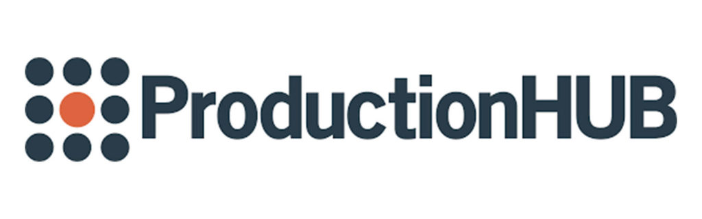 production hub logo
