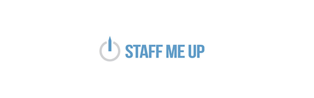 staff me up logo