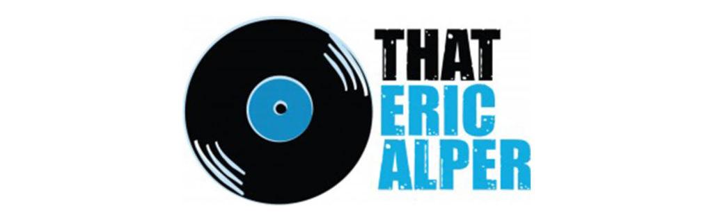 that eric alper logo