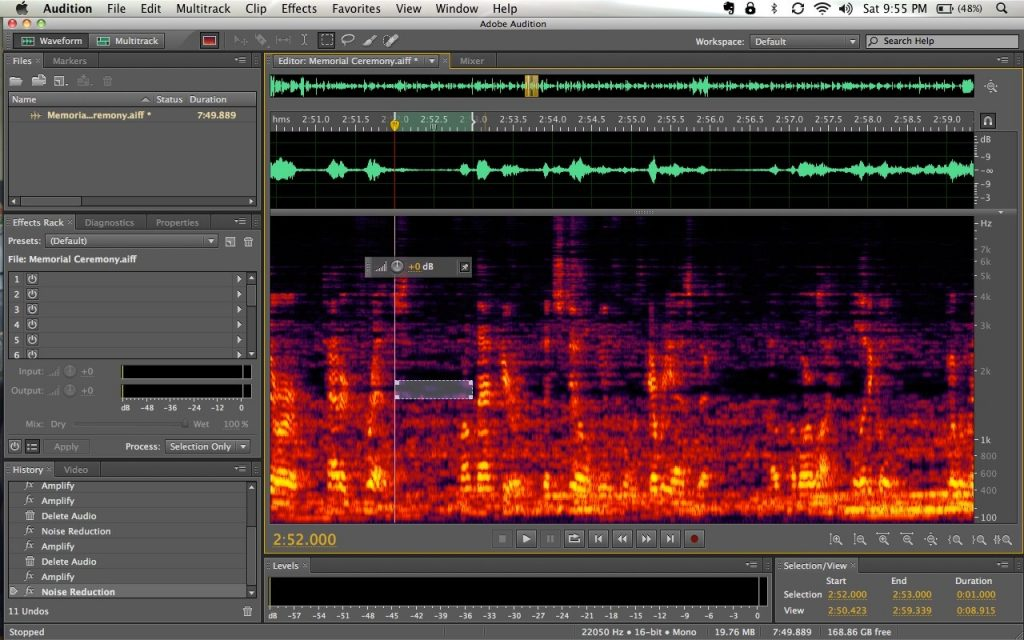8 Best Audio Cleaners and Noise Reduction Plugins for Audio