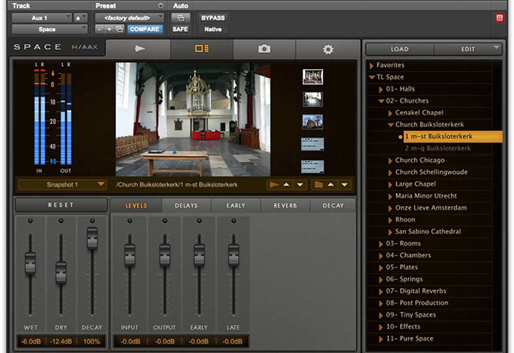 Editor's Guide to Audio: Convolution Reverb (+7 Useful Plugins)