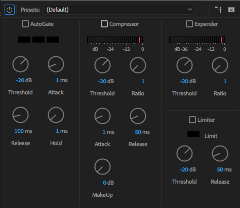 Editor's Guide to Audio: Compression - Soundsnap Blog