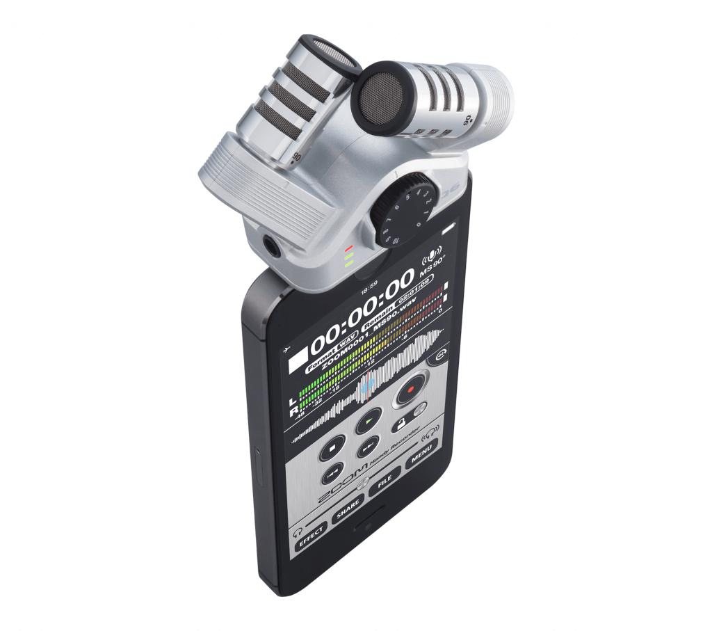 How to Choose a Portable Audio Recorder - Soundsnap Blog