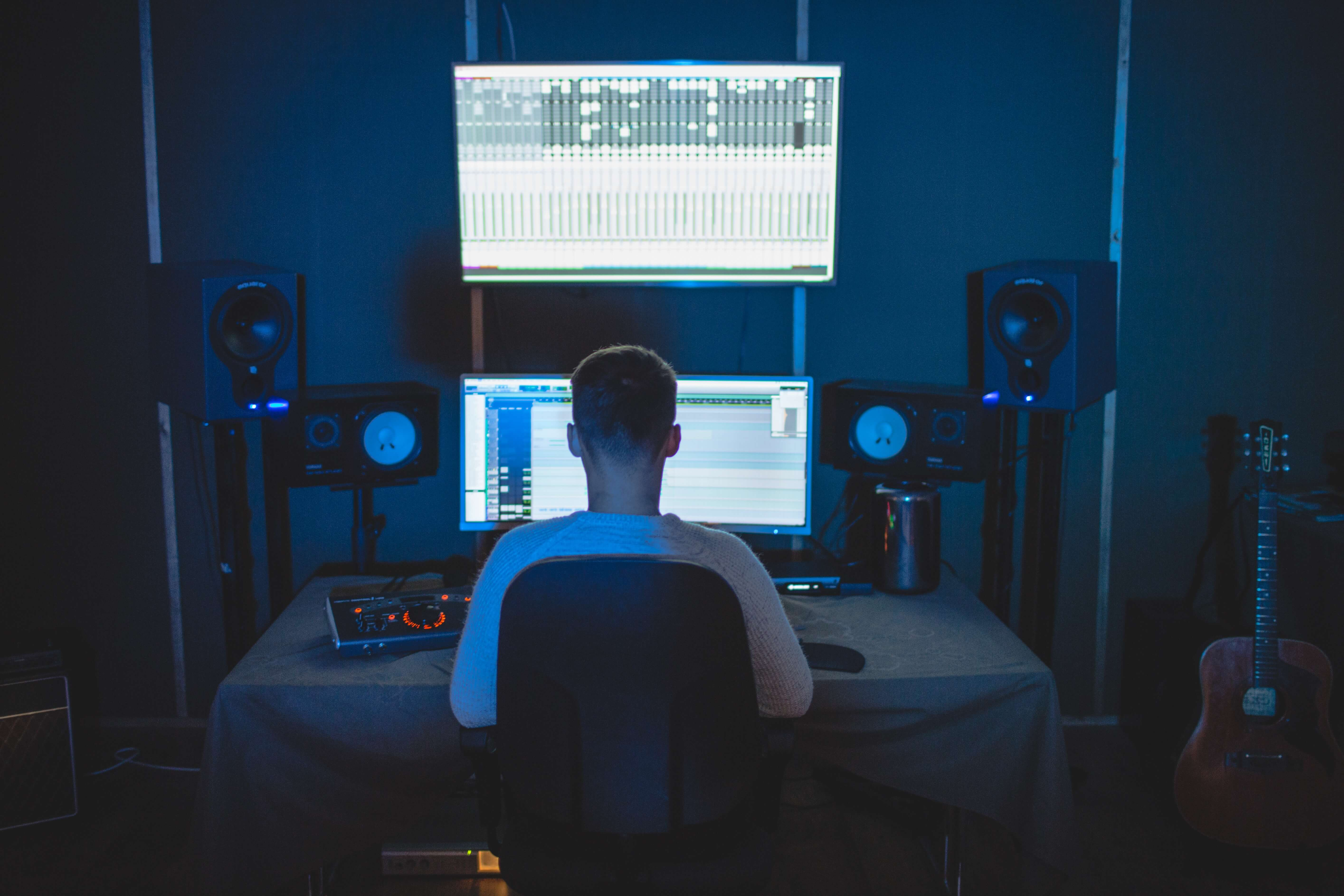 Audio Waveforms — A Video Editor's Best Friend - Soundsnap Blog