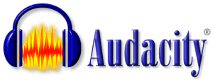 4 - Audacity Logo